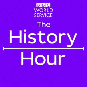The History Hour podcast artwork