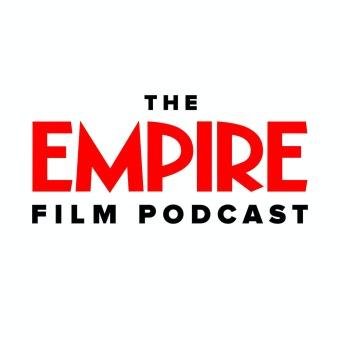 The Empire Film Podcast podcast artwork