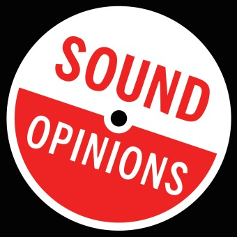Sound Opinions podcast artwork