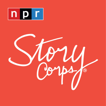 StoryCorps podcast artwork