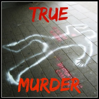 True Murder: The Most Shocking Killers podcast artwork