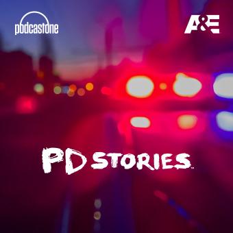 PD Stories podcast artwork
