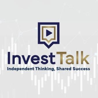 InvestTalk podcast artwork