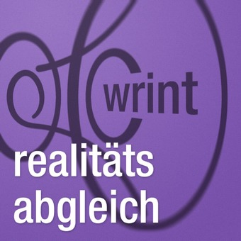 WRINT: Realitätsabgleich podcast artwork