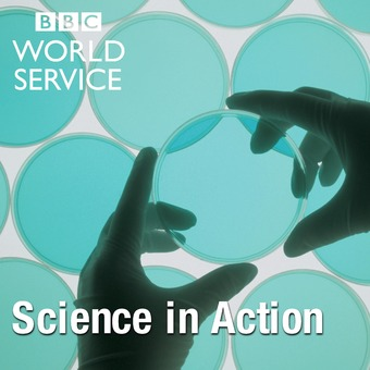 Science in Action podcast artwork