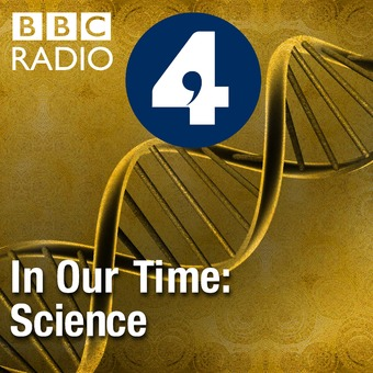 In Our Time: Science podcast artwork