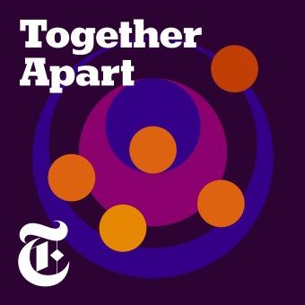 Together Apart podcast artwork