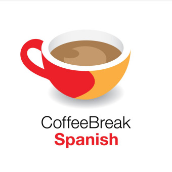 Coffee Break Spanish podcast artwork