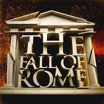 The Fall of Rome Podcast podcast artwork