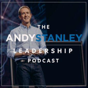Andy Stanley Leadership Podcast podcast artwork