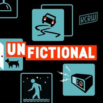 UnFictional podcast artwork