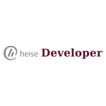 heise Developer: SoftwareArchitekTOUR-Podcast podcast artwork