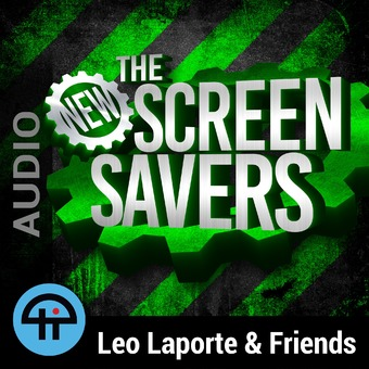 The New Screen Savers (Audio) podcast artwork