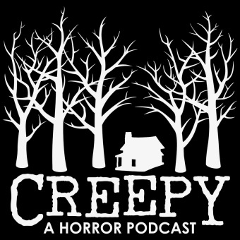 Creepy podcast artwork