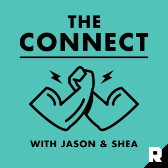 The Connect podcast artwork