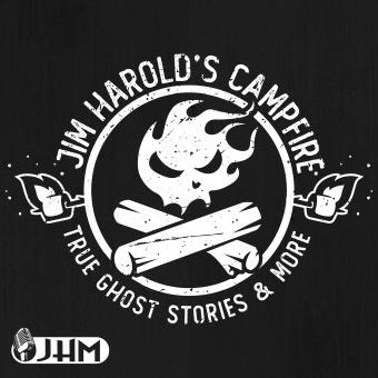 Jim Harold's Campfire podcast artwork