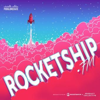 Rocketship.fm podcast artwork