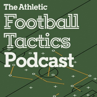Zonal Marking - A show about football tactics podcast artwork