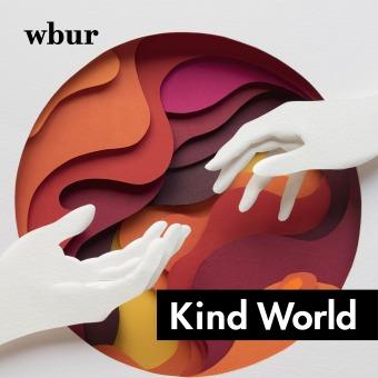 Kind World podcast artwork