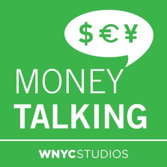 Money Talking podcast artwork