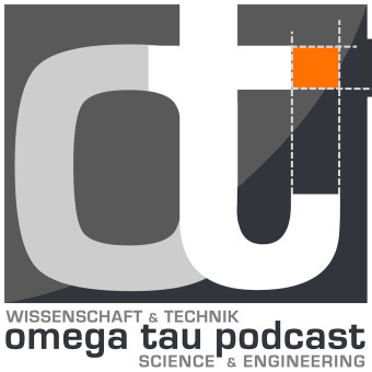 omega tau science & engineering podcast » Podcast Feed podcast artwork