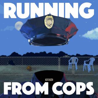 Headlong: Running from COPS podcast artwork