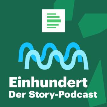 Einhundert - Deutschlandfunk Nova podcast artwork