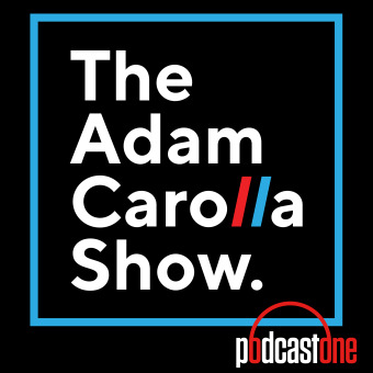 Adam Carolla Show podcast artwork