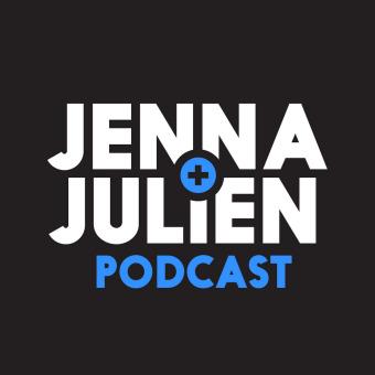 Jenna & Julien Podcast podcast artwork