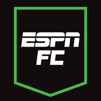 ESPN FC podcast artwork