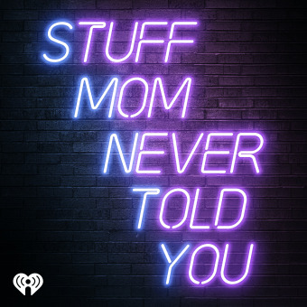 Stuff Mom Never Told You podcast artwork