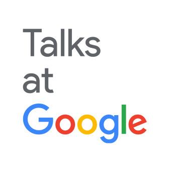 Talks at Google podcast artwork
