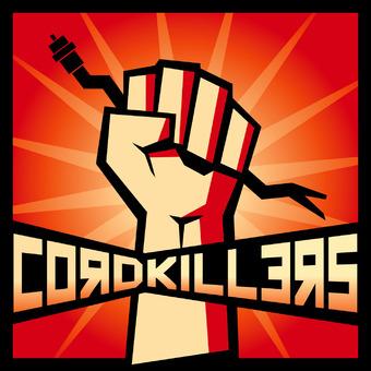 Cordkillers (All Audio) podcast artwork