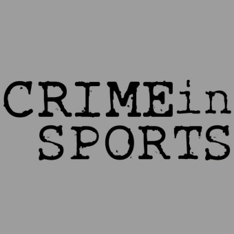 Crime in Sports podcast artwork