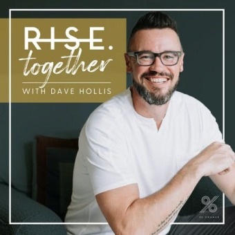 Rise Together Podcast podcast artwork