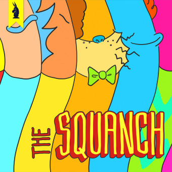 Wisecrack's THE SQUANCH: A Rick & Morty Podcast podcast artwork