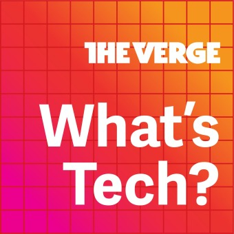 What's Tech? podcast artwork