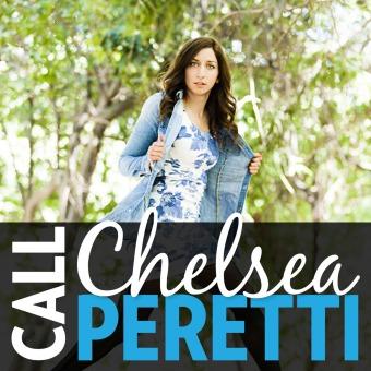 Call Chelsea Peretti podcast artwork
