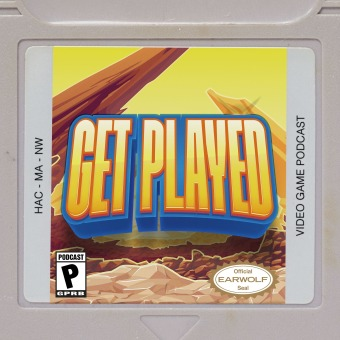 How Did This Get Played? podcast artwork