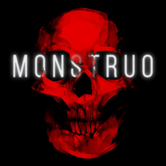 Monstruo podcast artwork