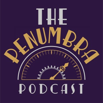 The Penumbra Podcast podcast artwork