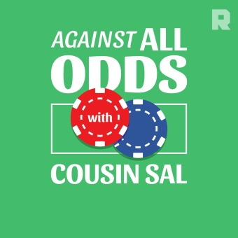 Against All Odds with Cousin Sal podcast artwork