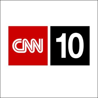 CNN 10 (video) podcast artwork