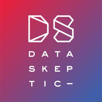 Data Skeptic podcast artwork