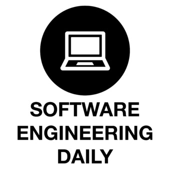 Software Engineering Daily podcast artwork