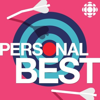 Personal Best podcast artwork