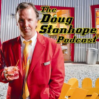 The Doug Stanhope Podcast podcast artwork