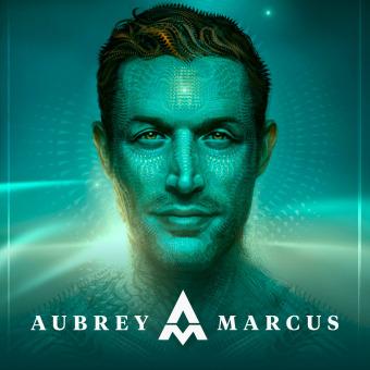 Aubrey Marcus Podcast podcast artwork