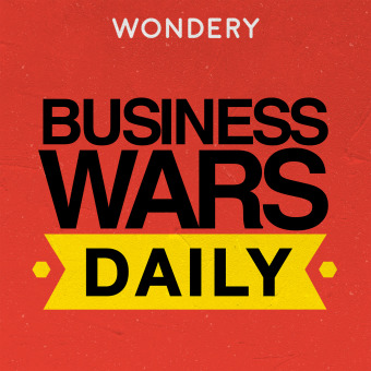 Business Wars Daily podcast artwork