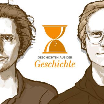 Zeitsprung – Geschichten aus der Geschichte podcast artwork